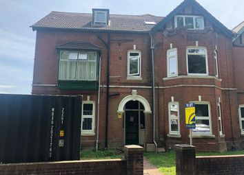 1 bed property to rent in Furzedown Road, Flat 6, Room 1 SO17