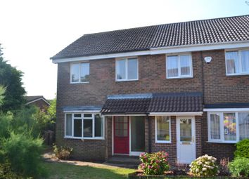 Thumbnail 3 bed semi-detached house to rent in Bede Drive, Charlton, Andover