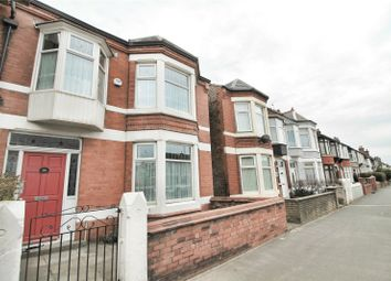 Thumbnail 5 bed semi-detached house for sale in Queens Drive, Walton