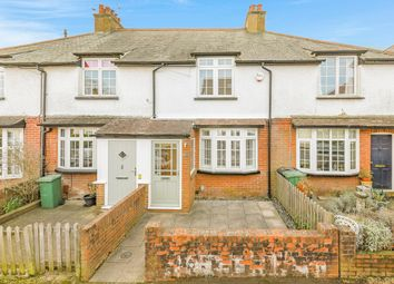 2 bed terraced house for sale in Sandlands Road, Walton On The Hill, Tadworth KT20