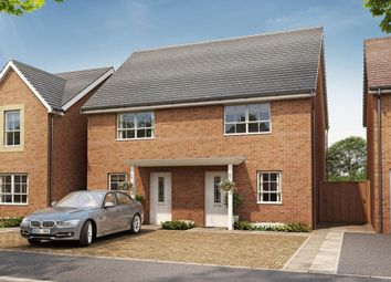 "Thumbnail 2 bed semi-detached house for sale in ""Waltham"" at Somerset Avenue, Leicester"