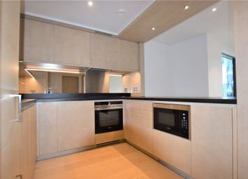 Thumbnail 1 bedroom flat to rent in Legacy Building, Emabassy Gardens, 1 Viaduct Gardens