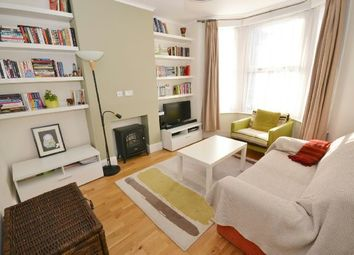 Thumbnail 2 bed terraced house for sale in Haldan Road, London