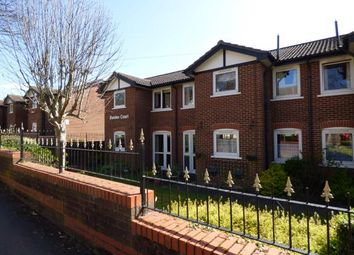 Thumbnail 2 bed flat for sale in Barden Court, St. Lukes Avenue, Maidstone, Kent