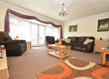 Thumbnail 4 bed semi-detached bungalow for sale in Burns Drive, Accrington, Lancashire