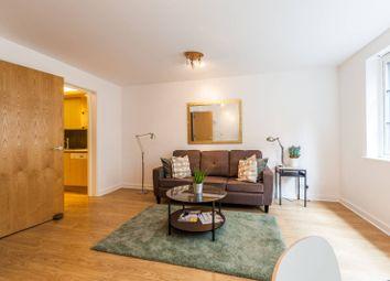 Thumbnail 2 bedroom flat to rent in Long Lane, Southwark