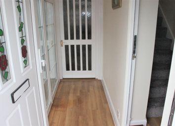 2 bed terraced house to rent in Paulhan Road, Queensbury, Harrow HA3