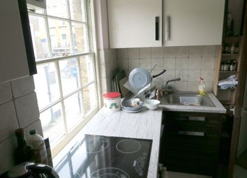 Thumbnail 2 bed flat to rent in Keystone Crescent, King's Cross