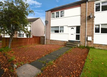 Thumbnail 2 bed terraced house for sale in Netherhill Way, Paisley