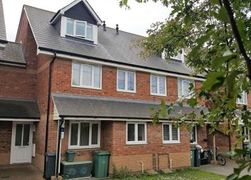 Thumbnail 4 bed town house to rent in Richmond Crescent, Freshwater