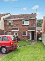 Thumbnail 2 bedroom end terrace house for sale in Carreg Yr Afon, Godrergraig, Swansea