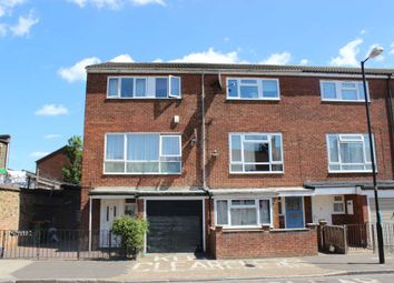 Thumbnail 4 bed end terrace house to rent in Leywick Street, Straford