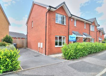 Thumbnail 3 bed semi-detached house for sale in Rossendale Drive, Adlington, Chorley