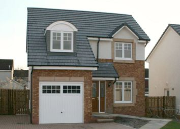 Thumbnail 3 bed detached house for sale in Pillans Avenue, Carluke