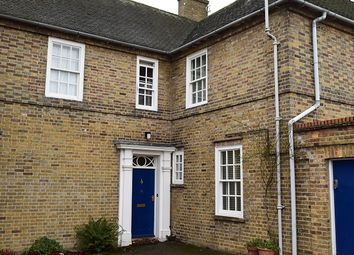 Thumbnail 3 bed semi-detached house to rent in Howes Place, Cambridge