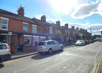 Thumbnail 2 bed terraced house to rent in Avenue Road, Norwich