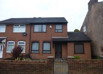 3 bed semi-detached house to rent in West End Road, Haydock, St. Helens WA11