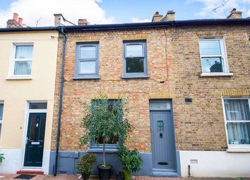 Thumbnail 2 bed terraced house for sale in Lavender Street, London
