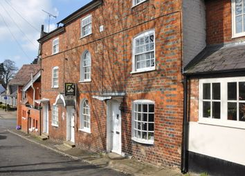 Thumbnail 2 bedroom terraced house for sale in Church Street, Buckingham