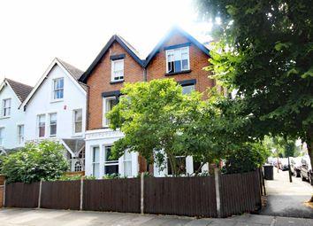 Thumbnail 1 bed flat for sale in Broom Road, Teddington