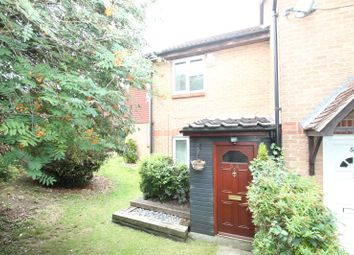 Thumbnail 2 bedroom terraced house for sale in Freshwater Road, Chatham, Kent
