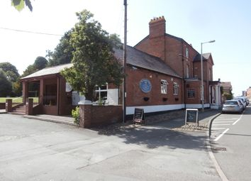 Thumbnail Pub/bar for sale in Dodington Lodge Hotel, Dodington, Whitchurch, Shropshire