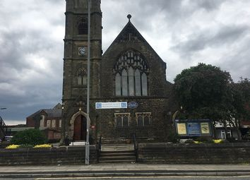 Thumbnail Leisure/hospitality for sale in Stand United Reformed Church, Stand Lane, Radcliffe