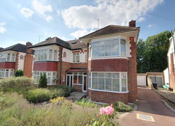 Thumbnail 3 bedroom semi-detached house for sale in The Spinney, Winchmore Hill