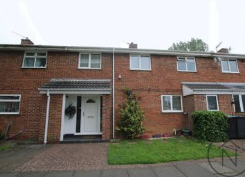 Thumbnail 4 bed terraced house for sale in Langley Road, Newton Aycliffe