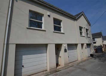 Thumbnail 4 bed terraced house for sale in Kents Mews, Kents Lane, Wellswood, Torquay Devon
