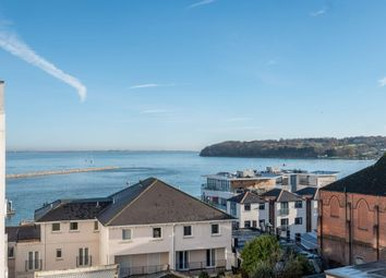 Thumbnail 3 bed flat for sale in Yvery Court, Cowes, Isle Of Wight