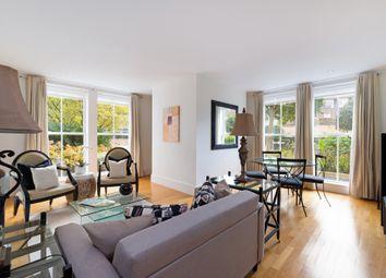 Thumbnail 1 bed flat to rent in Mathison House, Coleridge Gardens, London