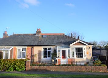 Thumbnail 3 bed semi-detached bungalow for sale in Uplands Road, Rowlands Castle