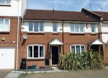 Thumbnail 3 bedroom terraced house for sale in Burgess Green Close, St. Annes Park, Bristol