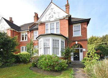 Thumbnail 2 bed flat for sale in Exeter Road, Mapesbury Conservation Area