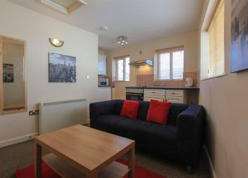 Thumbnail 1 bedroom flat to rent in Wells Street Lane, Cardiff