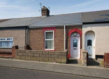 Thumbnail 2 bedroom cottage for sale in Tower Street West, Sunderland, Tyne And Wear