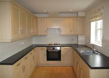 Thumbnail 2 bed flat to rent in Sherbourne Court, Weston