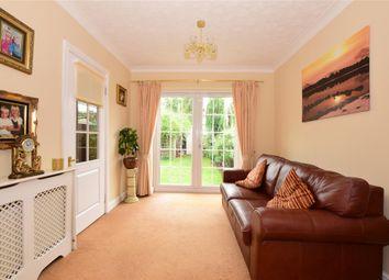 Thumbnail 3 bedroom terraced house for sale in Nelson Road, Rainham, Essex