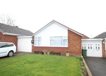 Thumbnail 2 bedroom bungalow to rent in Perry Hall Drive, Willenhall
