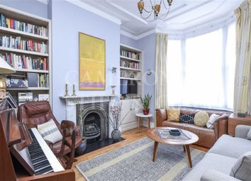 Thumbnail 4 bed terraced house for sale in Honiton Road, Queens Park, London