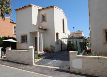 Thumbnail 2 bed villa for sale in Guardamar Del Segura, Costa Blanca, Spain