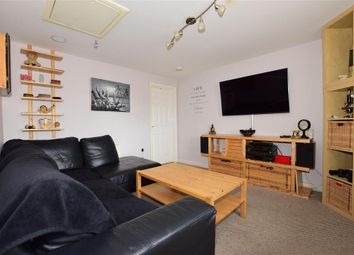 Thumbnail 1 bedroom flat for sale in St. Johns Road, Sandown, Isle Of Wight