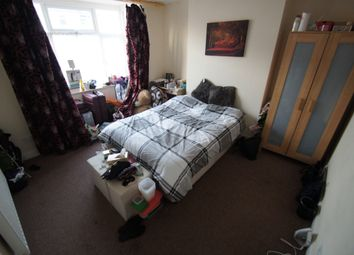Thumbnail 4 bed terraced house to rent in Winifred Avenue, Earlsdon, Coventry