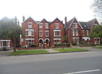 Thumbnail 2 bed flat to rent in De Parys Avenue, Bedford