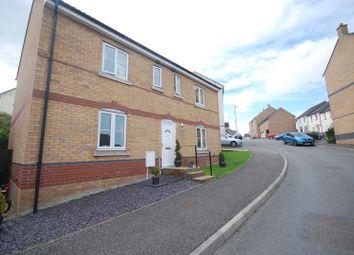 Thumbnail 4 bed property for sale in Trafalgar Drive, Torrington