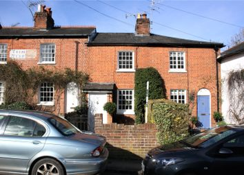 Thumbnail 2 bed terraced house to rent in Greys Hill, Henley-On-Thames, Oxfordshire
