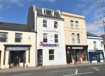 Thumbnail Office for sale in Hatton House, 144 Union Street, Plymouth, Devon