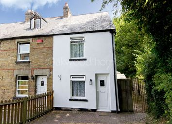 Thumbnail 3 bed terraced house for sale in Canterbury Road, Sarre, Birchington