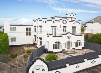 Thumbnail 2 bed flat for sale in Belle Vue Road, Exmouth